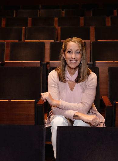 Diane In Theatre House.jpg