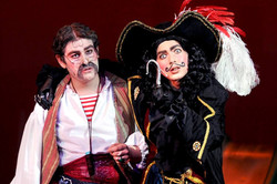 SMEE and HOOK