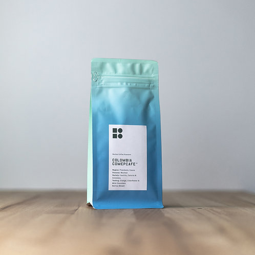 Colombia ComepCafe