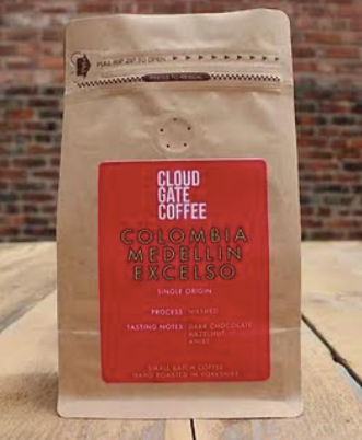 Colombia Medelin Excelso