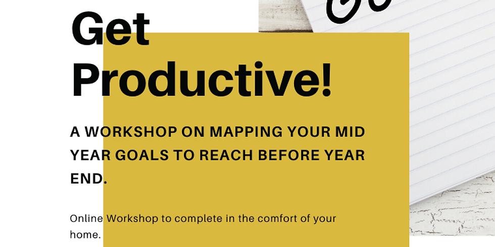 GROW LAB: Mid Year Goal Setting Workshop June 20th PH
