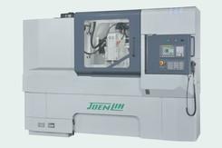 準力機械-新開發JL-3080CNC II滑塊研磨機