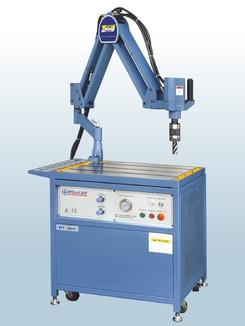 微政工業-WELLCAM Tapping Machine攻牙機系列