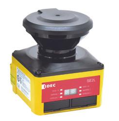 東佑電料-代理全球知名品牌自動東佑電料. 專業代理「IDEC」安全雷射掃描器。