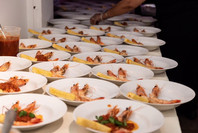 Plating Second Course