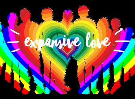 Expansive Love