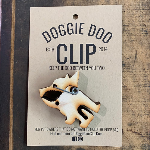 Doggie Doo Clip, Rope Leash Edition #19