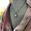 Thumbnail: Speckled Stone Necklace