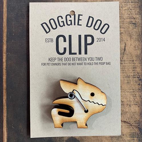 Doggie Doo Clip, Flat/Retractable Leash Edition #5
