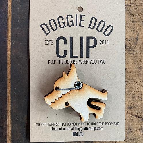 Doggie Doo Clip, Flat/Retractable Leash Edition #9