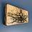 Thumbnail: Siamese Tree Collage Wall Art
