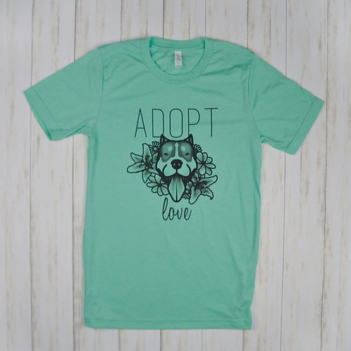Adopt Love T-Shirt