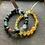 Thumbnail: Infinite Warrior Olive Jasper Bracelet