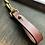 Thumbnail: Leather Key Strap