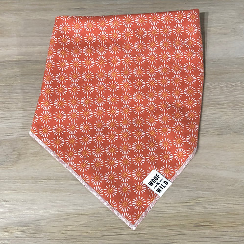 Dog Bandana - Size Small - Multiple Color/Patterns Available