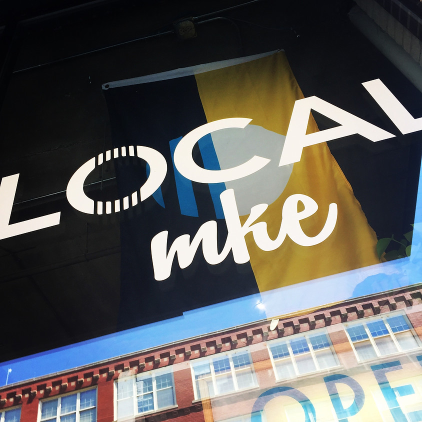 VIP LOCALmke Pop-Up Event