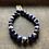Thumbnail: Infinite Warrior Sodalite Bracelet