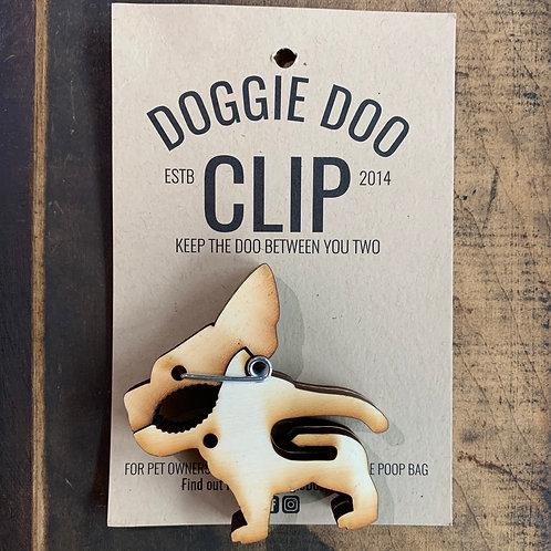 Doggie Doo Clip, Rope Leash Edition #18