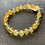 Thumbnail: Infinite Warrior Citrine Bracelet