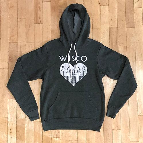 WISCO Roots Hoodie