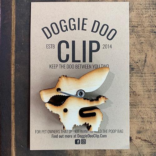 Doggie Doo Clip, Rope Leash Edition #20