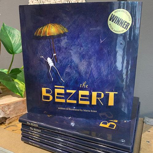 """""""The Bezert"""" Book"""