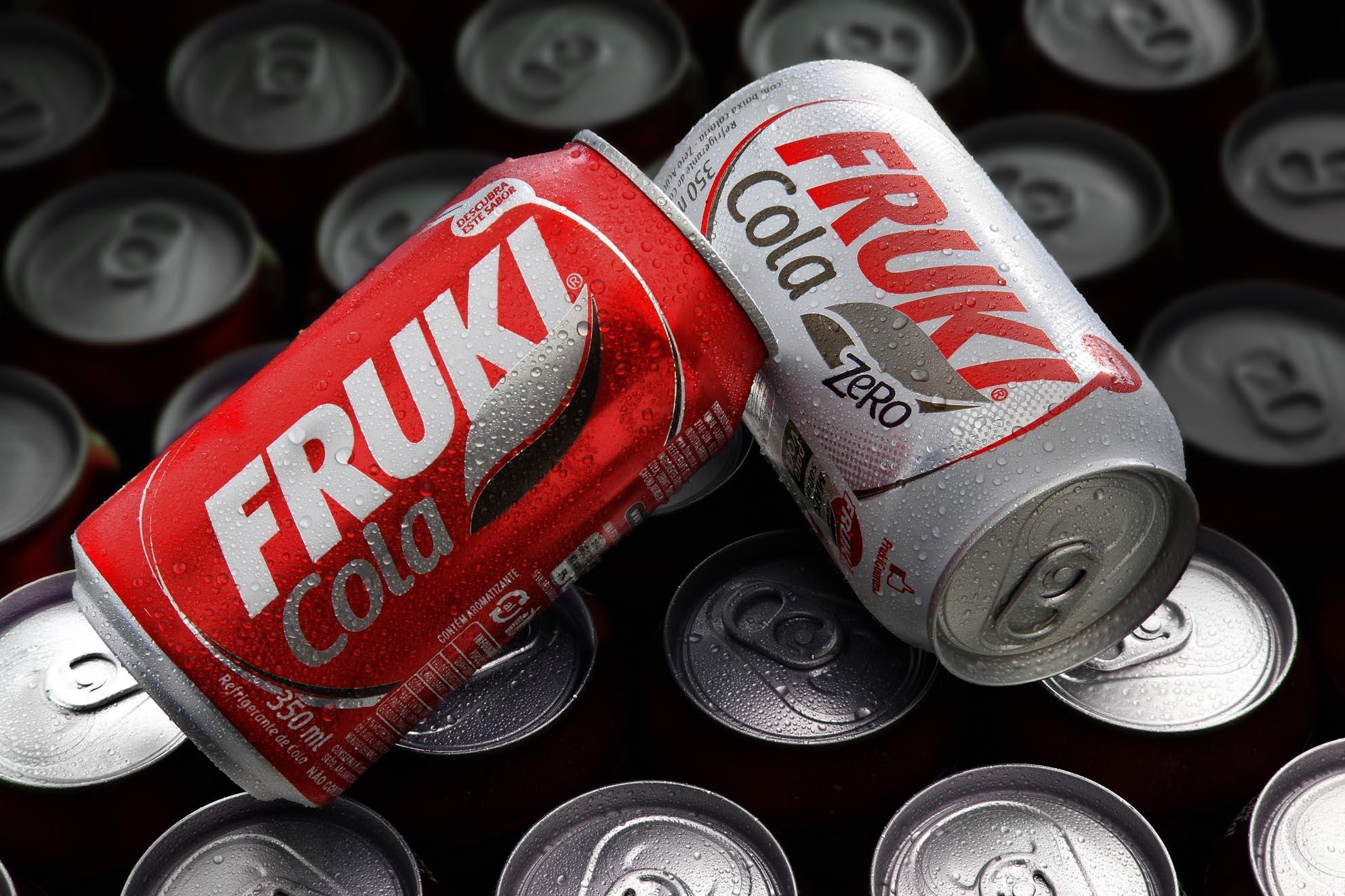 Fruki Bebidas