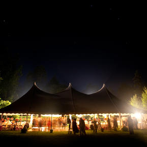 How to Choose a Custom Tent for Your Needs: Full Guide