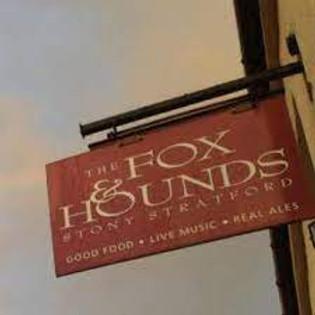 Fox Open Mic.