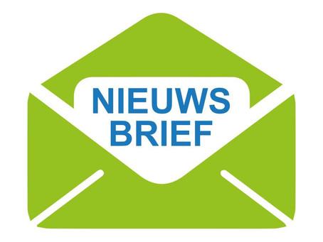 Nieuwsbrief 2019-08