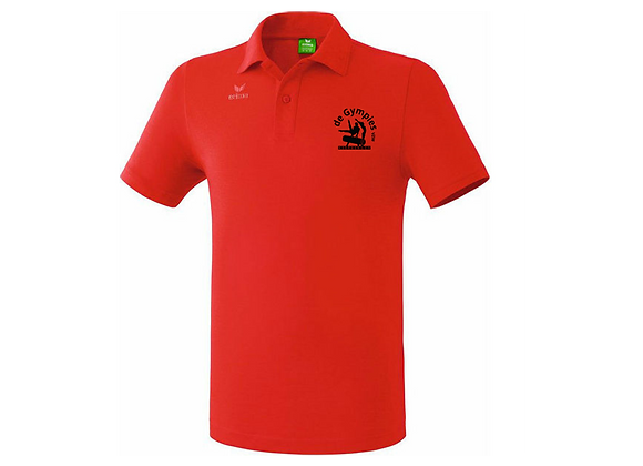 Polo Rood Kinderen