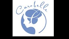 Logo enkel bol carobelle footer website.