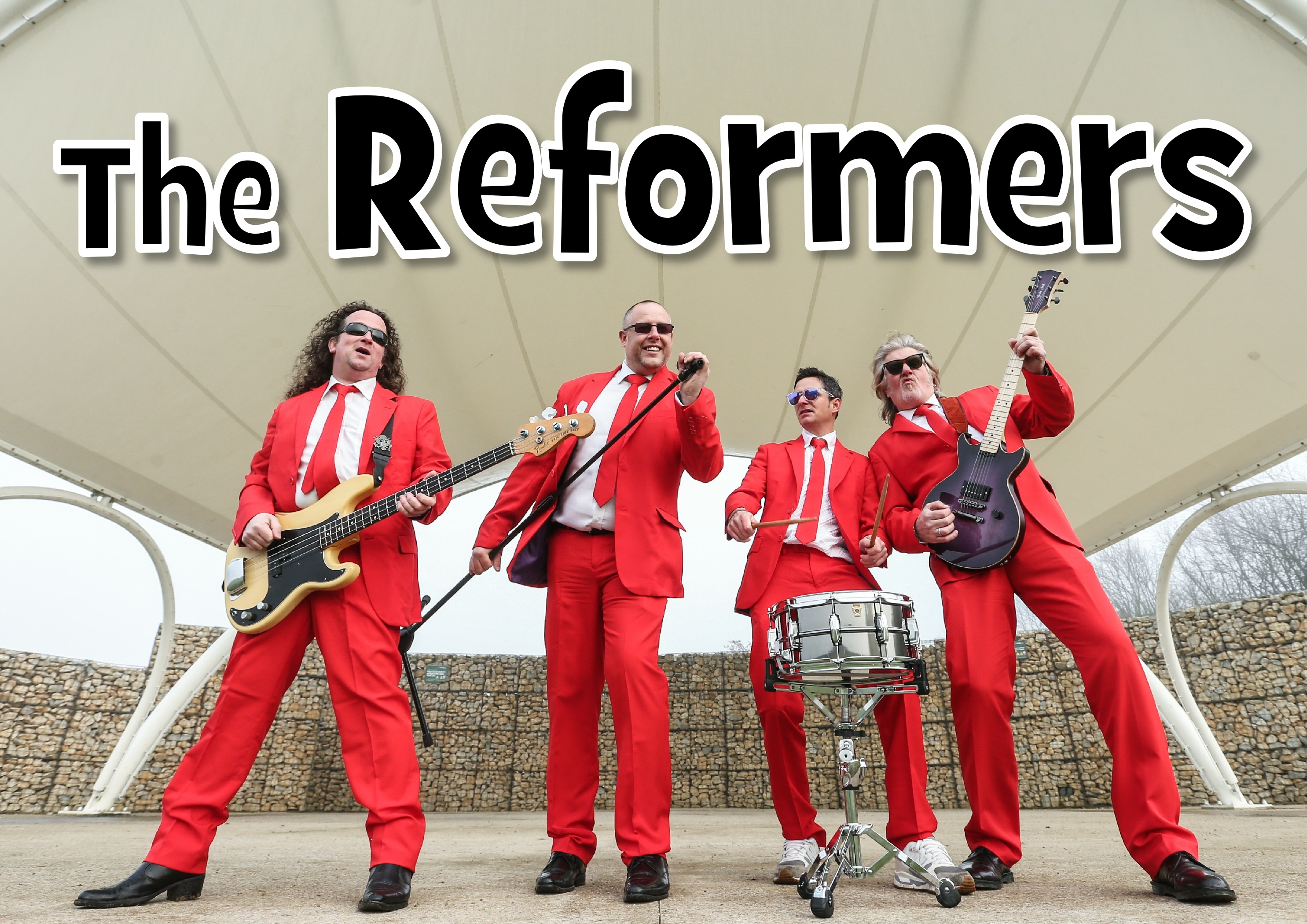 Reformers Promo Pic 2