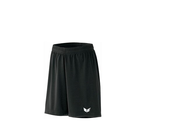 Zwarte short Heren