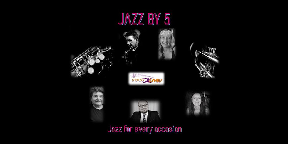 Jazz By 5