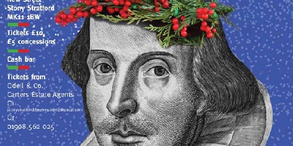 Stony Stratford Shakespeare Excerpts (2)
