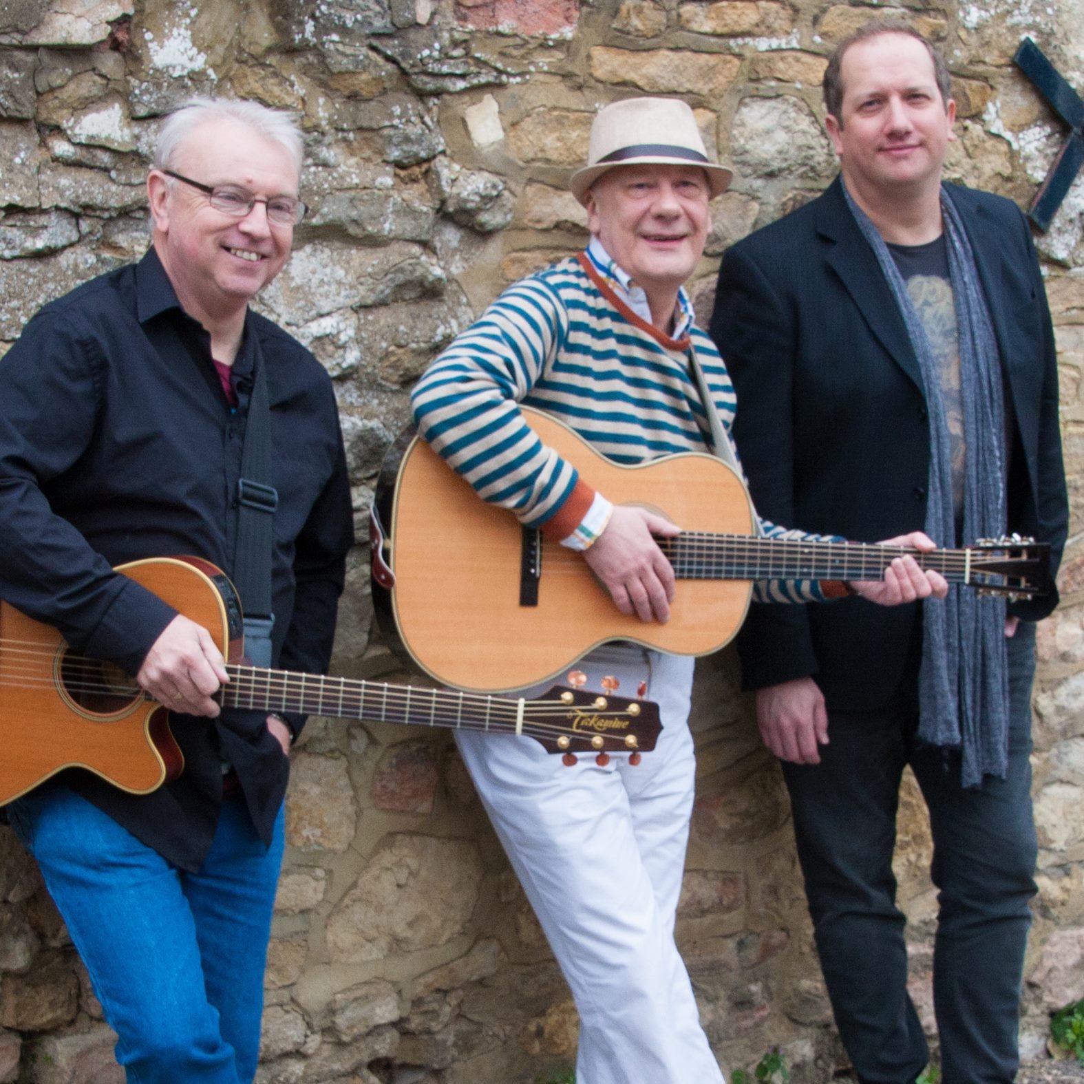 Roddy Clenaghan Band