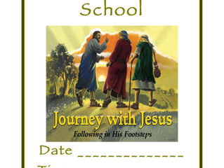Free VBS Material