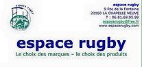 Achats de produits Rugby