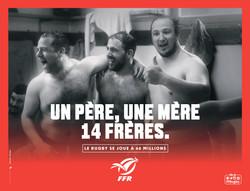 Campagne FFR 2015