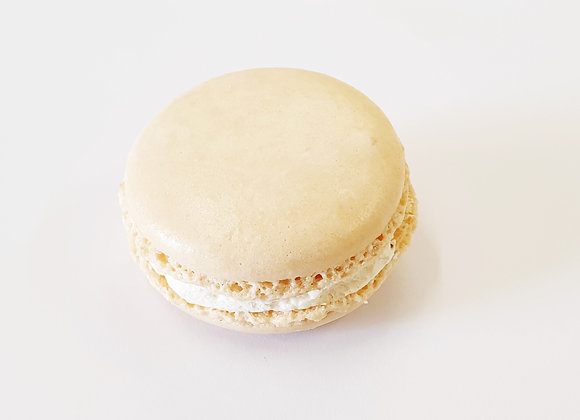 Large Macarons Single-Flavour Pack 12pc