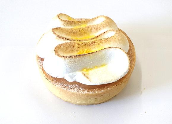 Lemon Meringue Tart (M) 2pc