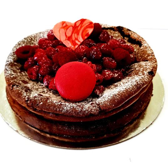 Chocolate Flourless