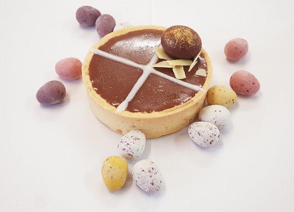 Easter Egg Tart (M) 2pc