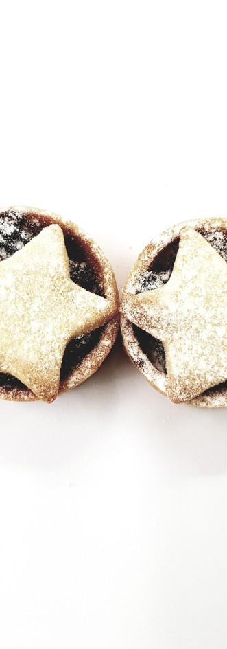 Christmas Mini Mince Pies