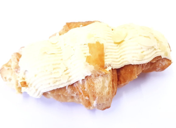 Almond Croissant - 4pc - Ready to Bake