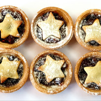 Baby Mince Pies