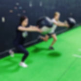 Implementing in-season strength and cond
