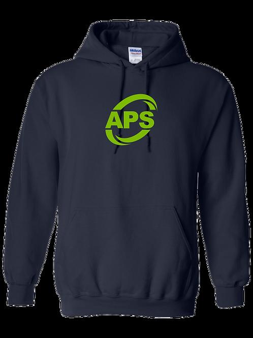 APS HOODIE (ADULT & YTH)