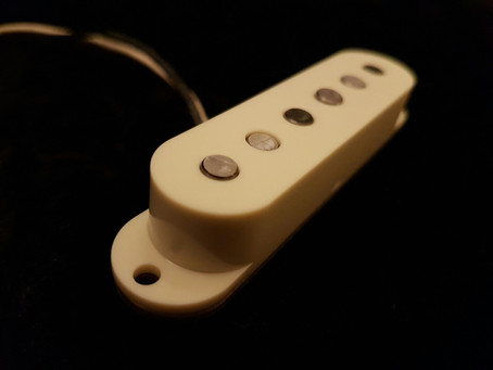 Buying the right Electric Guitar Pickups